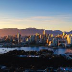 RT @lifeisvan: Wowza! A reminder of how lucky we are to live here! #vancouver #gratitude ♥ http://t.co/FchmpoxM1T