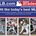 RT @Dodgers: Learn to hit like your favorite #Dodgers players at @MLB_DA. Upload your video to http://t.co/JcgscexE0s #myHits http://t.co/O4EgrEjmUr