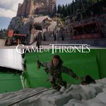 RT @nfgraphics: Asi se ve Game of Thrones sin efectos especiales: http://t.co/9pSbMlWPtM http://t.co/96IJ9ngEiv