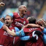 RT @Teago_AVFC: @AVFCOfficial what a man, what a player, a legend in its finest form #OnlyOneOlofMellberg #MellbergMemories #AVFC http://t.co/4H60aXx7ZS