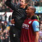 @JCarew10 picking up a ball boy in the 5-1 win over #BCFC. WHAT A LEGEND! #AVFC @AVFCOfficial http://t.co/YpAreDCH0A