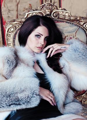 .@LanaDelRey is our September issue cover girl! Preview the story here: