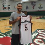 RT @Bucks: Welcome to Milwaukee @KButter5!! #OwnTheFuture #FearTheDeer http://t.co/7ue311YOj0