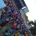 Another shot of the @mtrench crowd @Queencityex #QCX2014 #yqr #sk #sask lookin good kids. http://t.co/CoPw7dVWUA