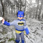 RT @ballaratcourier: BATKID IN THE SNOW. Some of these are fantastic: http://t.co/6lramJdUjx #Ballarat #snowinballarat #snowvic http://t.co/Eu7Ymbyhv6