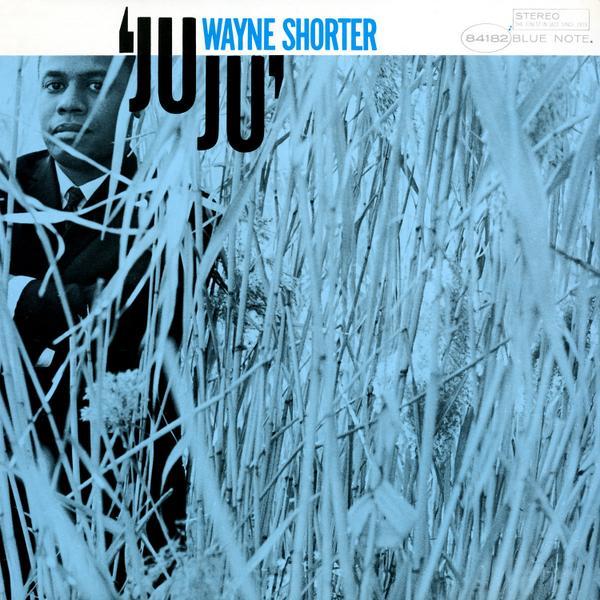 Masterpiece! Love @Wayne_Shorter MT @bluenoterecords: 50 yrs ago JUJU w Trane's rhythm section http://t.co/Cacti9wSWc http://t.co/ElTg9M2f9O