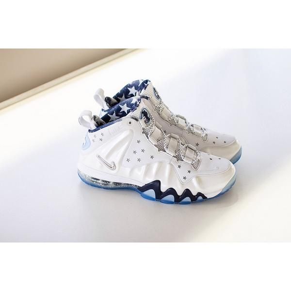 The Nike Barkley Posite Max dropping tomorrow at UBIQ for $235. 8AM EST online; 10AM EST in-store. #ubiqlife http://t.co/g3o8S5aD8Q