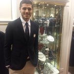 RT @Inter: @MauroIcardi wears @BrooksBrothers #INTERANDBROOKS #InterForUS http://t.co/RwG31leYvj