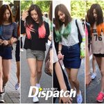 RT @RookiesAcademy: Red Velvet on the way to Music Bank http://t.co/unGcvhBXP2 http://t.co/FjKiKSu7n0