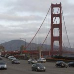 RT @SFGate: Beware, Golden Gate Bridge lane closure coming tonight at 9 p.m. http://t.co/jrRd8iHsFn http://t.co/tTMH37HLX8