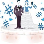 RT @nytimes: Dearly beloved, we are gathered here today to hashtag this wedding http://t.co/NzqwM7sGRt http://t.co/o6wZMQDJHI