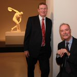 RT @Vic_Premier: Premier previews The Body Beautiful in Ancient Greece exhibition at the newly redeveloped @BgoArtGallery #Bendigo http://t.co/zlAkdVJwkI
