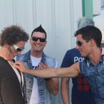 "RT @Queencityex: ""And...Let me just fix that for you quickly...Perfect!"" @mtrench #QCX2014 http://t.co/O0BFKnxmzI"