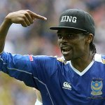 RT @paddypower: Its the birthday #kingkanu today as well. Have a good 50th big fella! http://t.co/8F7jXIowil
