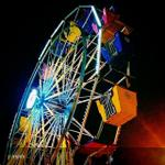 "RT @haligoniaphotos: By @mjhfx ""Ferris wheel on the #halifax waterfront #carnival #summer #vscocam"" http://t.co/1icmHz8Jug"