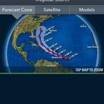 Tropical storm #bertha forms- http://t.co/yKdJxdadiX