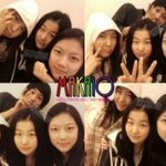 Predebut Kai with Red Velvet http://t.co/tCBETiPPKJ