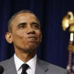 RT @washingtonpost: How Obama feels about Congress right now http://t.co/LRHKFrjdhG http://t.co/2BMmHmuI0h