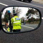 Drivers caught speeding today will get more penalty points under new road rules http://t.co/rOC1jqlZNw (Pic: Gardaí) http://t.co/tAIFkrFfew