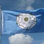 HAPPY YORKSHIRE DAY! FROM ROTHERHAM ONE OF YORKSHIRES MANY GREAT RUGBY CLUBS! #rotherhamiswonderful http://t.co/tabRx3SjZg
