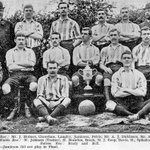 Happy Yorkshire Day and a salute to the famous Wednesday FC - 1st team to bring the FA Cup back to #Yorkshire #swfc http://t.co/M9nV3RdmDA