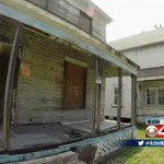 VACANCY: The @CityofJax is making plans to address its vacant properties: http://t.co/IWDUJJ4ybu http://t.co/Y4YR0YS77E