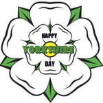 RT @NicolaAdams2012: Morning everyone and happy #YorkshireDay #YorkshireAndProud ???? ???? http://t.co/gjtawr3nZQ