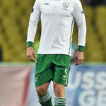 Good luck for the future Richard Dunne. We shall miss your number 5. @FAIreland #legend http://t.co/VIXp5M0I0j