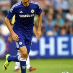 RT @chelseafc: Happy birthday to Nemanja Matic, who turns 26 today! #CFC http://t.co/2cFxkEj2CN