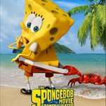 TRAILER - The SpongeBob Movie: Sponge Out Of Water http://t.co/AKPNnX4ksP http://t.co/DQqPQTAbEp