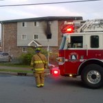 @HfxRegPolice, Fire, EHS on scene at an apartment bldg on Elmwood Dr. In Dartmouth. http://t.co/9Ax52x3BQn