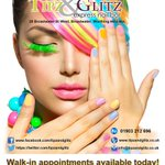 Walk-in appointment available today. @bestofworthing @CoolTownCrier @WorthingTown @LoveYour_Town @mellypeters http://t.co/UFTQ6Hgzex