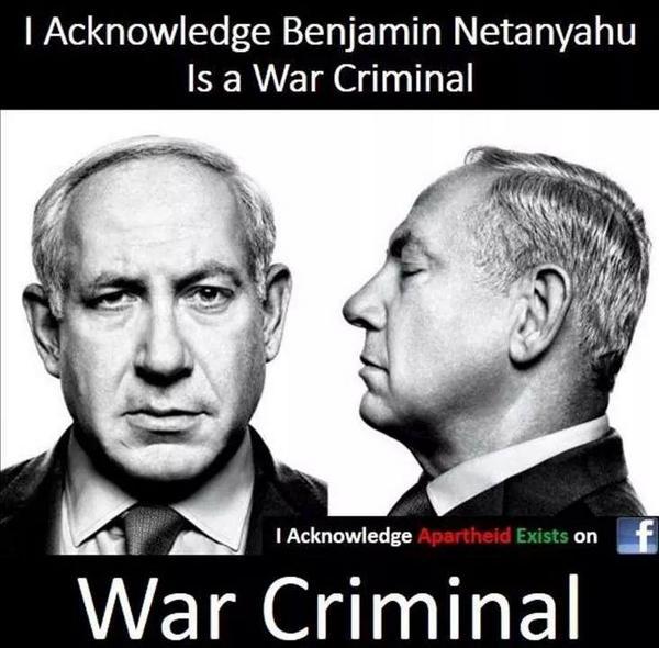 Pedimos retirada definitiva del Doctor Honoris Causa a Netanyahu por parte de @UCAM #UCAMPremiaCriminales http://t.co/dB2JqLdJSz