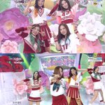 "Red Velvets ""Happiness"" Ending Pose on Music Bank http://t.co/0tDx7Qj5sc"