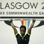 """@Austynzogs:16yr old Nigerian weightlifter Chika Amalaha,has tested positive in a B test & will face a hearin today http://t.co/q8V2yNFFUC"