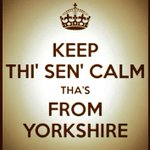 RT @JCISheffield: We hope you are all having a very #HappyYorkshireDay #yorkshire #iloves #sheffieldissuper http://t.co/ayIf3pN51S