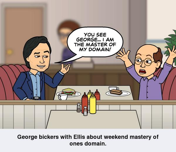 #ff ...The weekends here... Master your domain! #FollowFriday http://t.co/LspMHFORXe