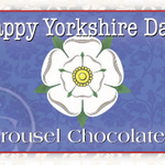 Happy Yorkshire Day!!! ;) @OrchardSquare #iLoveS #Sheffield #Chocolate #SYB #sheffieldissuper #southyorksbiz http://t.co/TKm8JUHWld