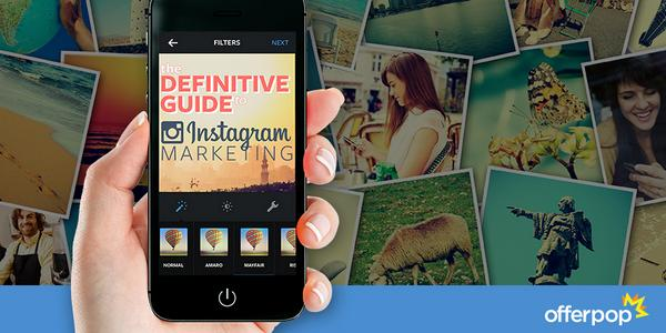 The Definitive Guide to #Instagram #Marketing - get our tips for the highly-engaging platform: http://t.co/8z4aDixJKZ http://t.co/ljnq5ZMnGX