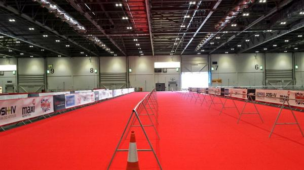 Almost there! Just a few more hours to go! #LT2014 #london #triathlon #swimbikerun http://t.co/tjETBvgIiy