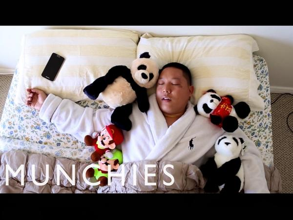 HE'S BACK YOU MOUTH BREATHERS #Season3  @mreddiehuang @vice http://t.co/XNICbKRORR http://t.co/OlEzS7Zh1E