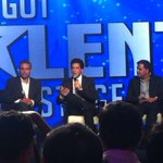 "RT @glamsham: ""Ive been given a lot more than I deserve,"" says @iamsrk #GotTalentWS #SRK http://t.co/r84v1VGuhT"