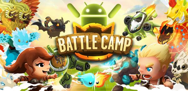 .@BattleCampApp is now available on Android! Play with your friends &  take advantage of great Tapjoy offers! http://t.co/jl6D0Y8WNX
