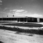 #CubaArchivo Hospital Publico Infantil de Santa Clara, 1957 #Cuba http://t.co/txyFLCLiDv