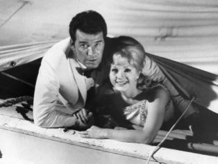 How Sweet it Was! James Garner had it all - talent, charm, kindness and so handsome. Great man & a great friend. http://t.co/j3M1uV6k2P
