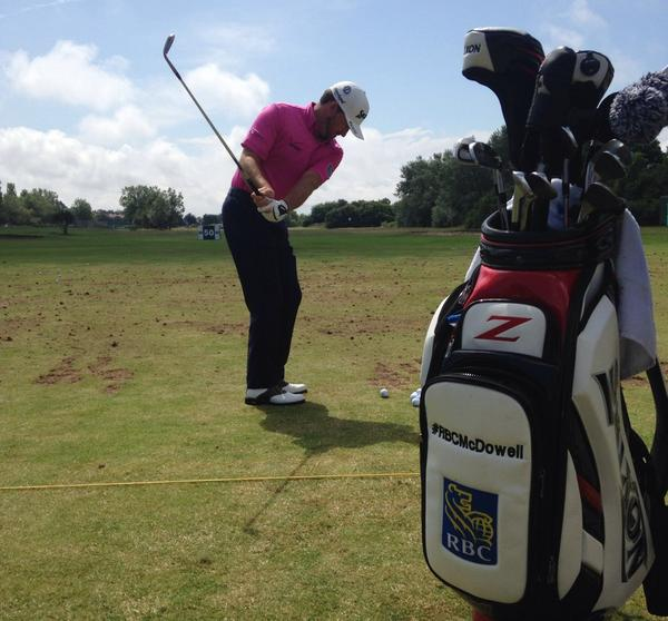 Last chance! Retweet for the chance to win my signed @SrixonGolf tour bag #RBCMcDowell http://t.co/envp9almYR