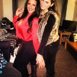 RT @WCUPA_hotties: @hm_feuer and @monicacailee !! #wcuhotties http://t.co/dnbEbJxncL