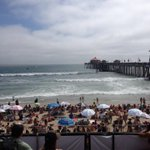 US Open of Surfing starts TOMORROW! Be positive, bring sunscreen, drink water & have fun! http://t.co/pNBFyPUPy8