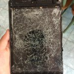 RT @radjc: I FUCKING DROPPED MY IPAD DOWN THE STAIRS AND IT SHATTERED http://t.co/XYNTjESDaM