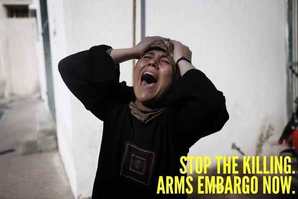 Tell the U.S. Government to stop arming Israel. http://t.co/WPlWPkHu4x #Gaza http://t.co/dOpkh20GgC